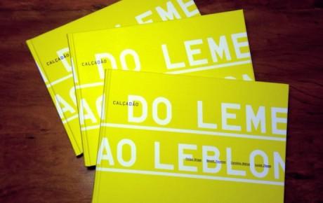"""""""Calçadão: do Leme ao Leblon"""" na Europa!"""