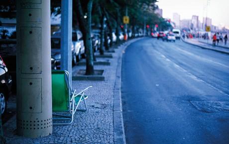 """""""Onde o Rio encontra o Mar. City and Sea"""" – Lançamento do livro no Rio!"""